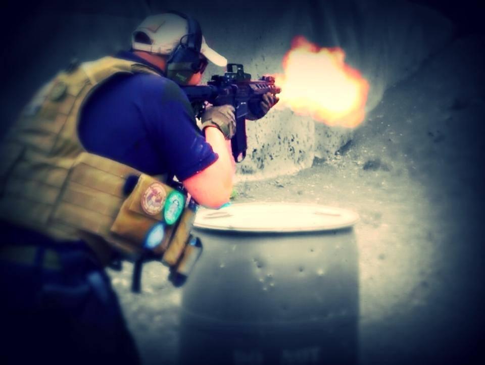 BAD Gear: Allen Gun Works (AGW) Linear Muzzle Brake